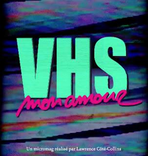 VHS mon amour!