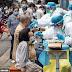 Virus Covid-19 bermula dari India - Saintis China