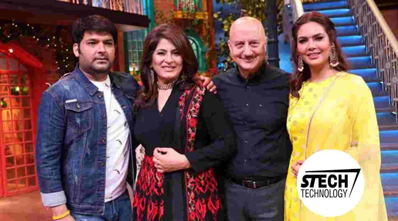 The Kapil Sharma Show 16 June 2019 480p Download (HDRip) | Stech