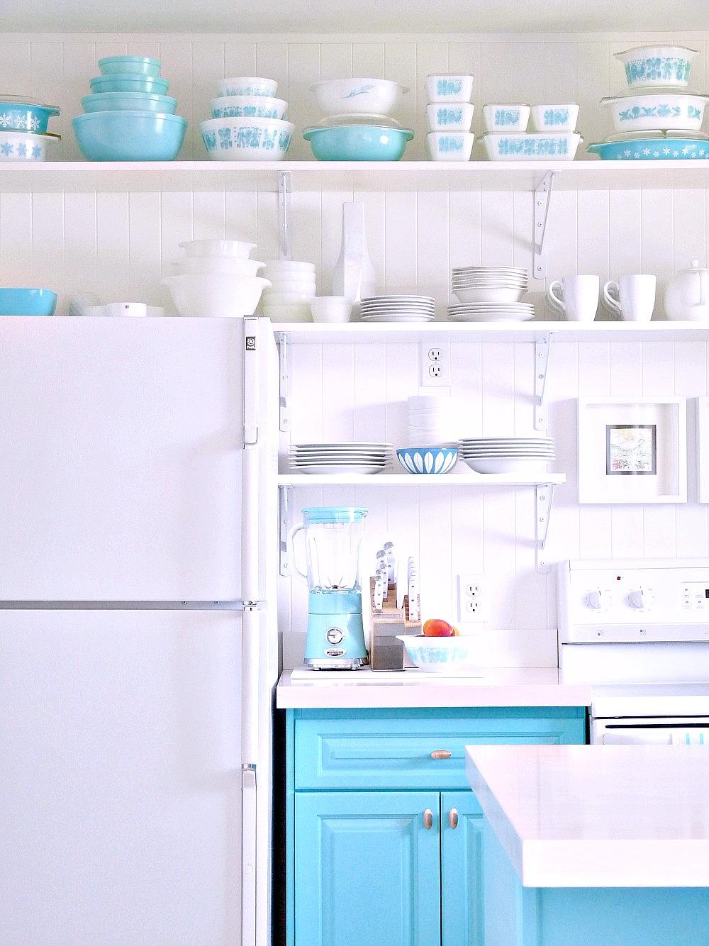 Unique Kitchen Ideas