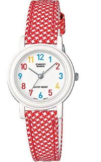 Model Jam Tangan Wanita Branded