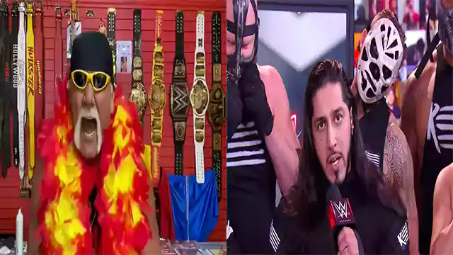 5 ways Hulk Hogan may make an impact at WrestleMania 37