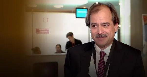Ιωαννίδης: «Οι εμβολιασμένοι θα διακινούν την πανδημία και θα μολύνουν ανεμβολίαστους - Θα φτάσουμε 20.000 νεκρούς»!