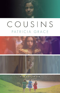 Cousins by Patricia Grace book cover