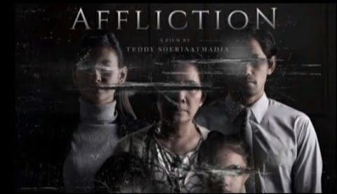 Affliction (2021) WEBDL