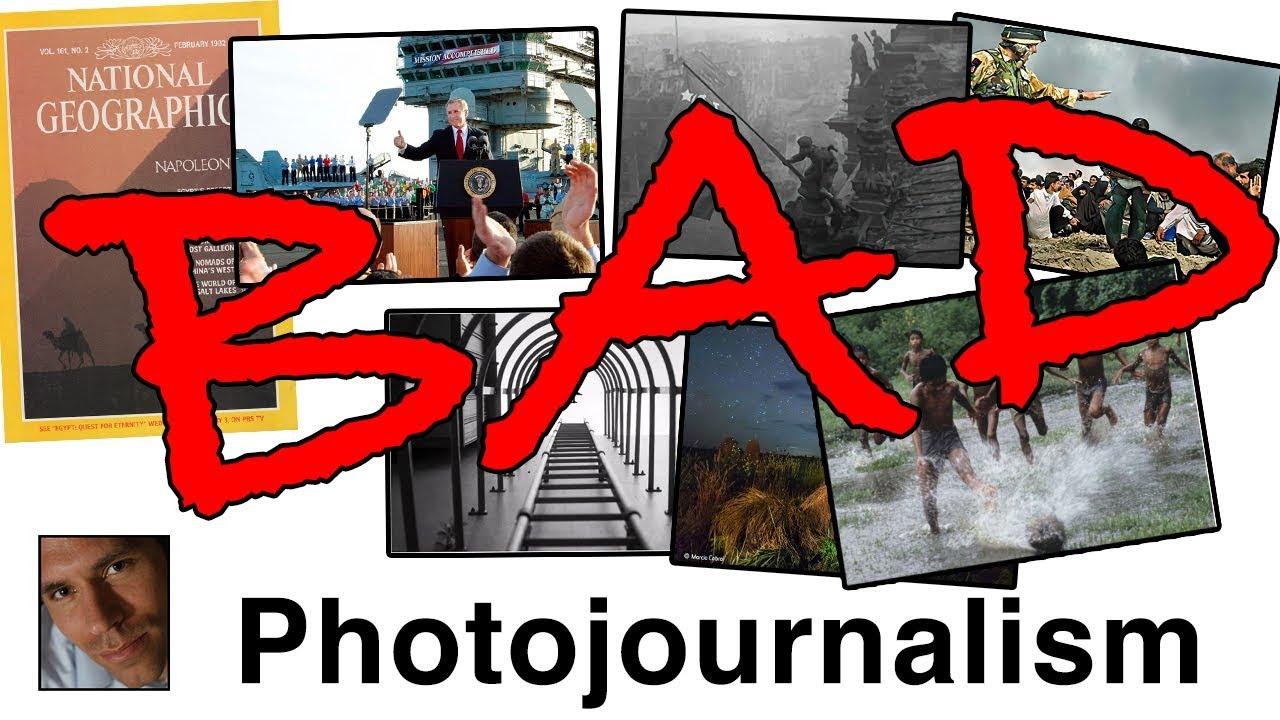 Cheating Photographers
