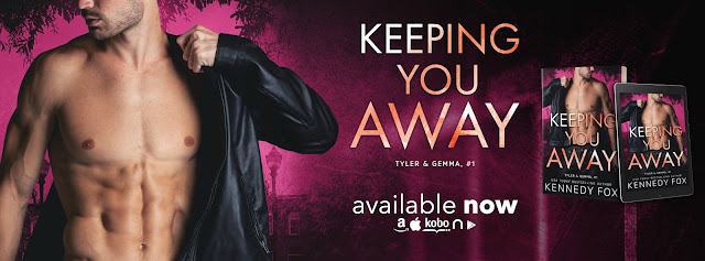 Keeping You Away is LIVE!