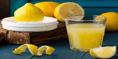 Lemon To Lighten Dark Underarms