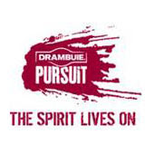 drambuie pursuit logo