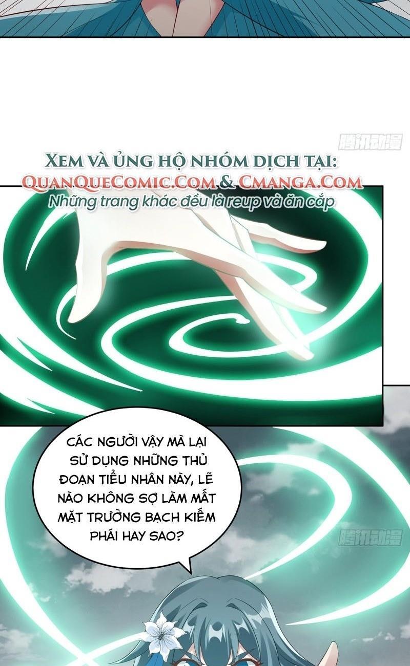 Nghịch Lân chap 106 - Trang 8