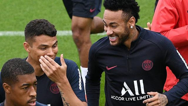 La BBC dévoile l'offre de la Juventus pour Neymar