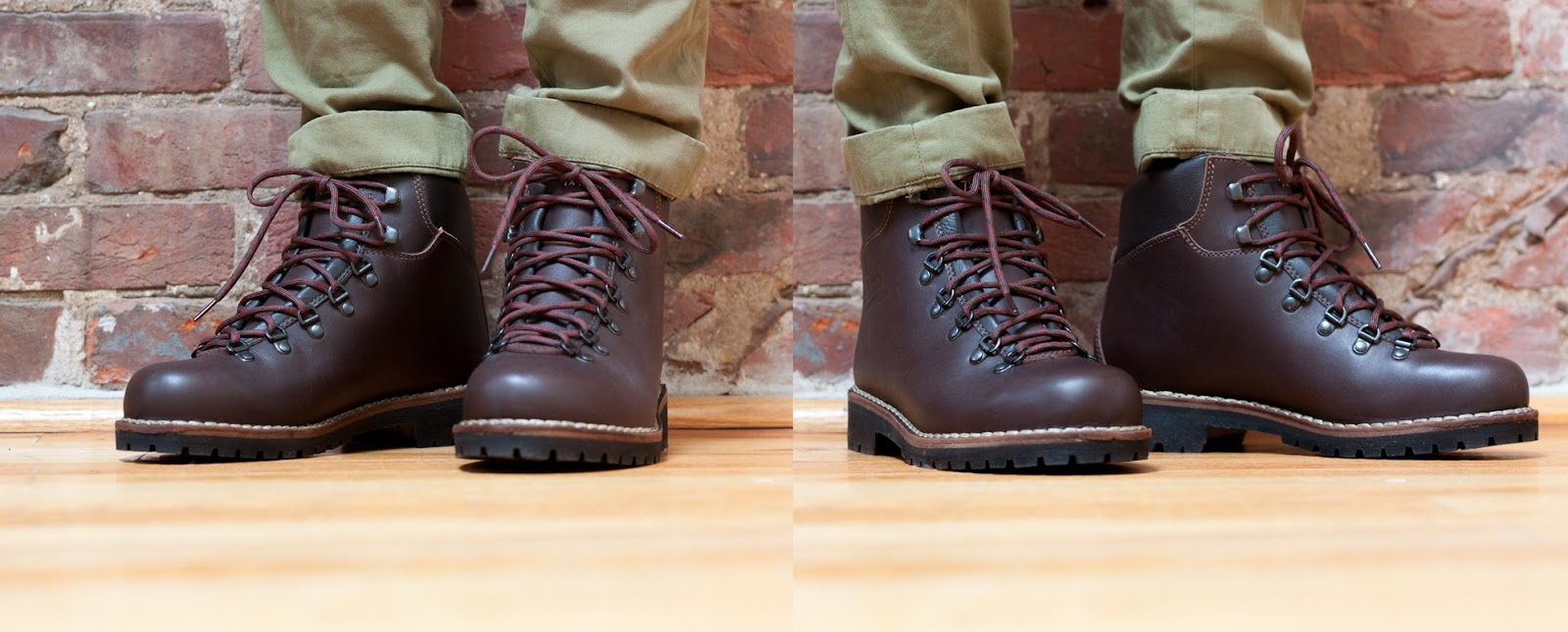 7a04c59bb20 First Impressions: Alico Tahoe boots