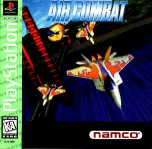 Download Air Combat (Ps1)