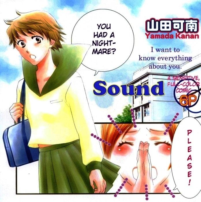 Sound   Yuri Manga Pdf Download