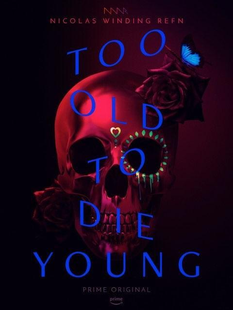 Too Old to Die Young Temporada 1 Ingles Subtitulado 720p