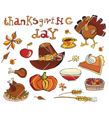 Happy Thanksgiving Day 2016 Picture