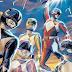 Novos detalhes do próximo jogo de tabuleiro de Power Rangers são revelados