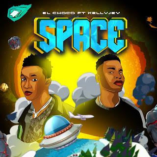 Space by El Choco, Released by Marapova Music