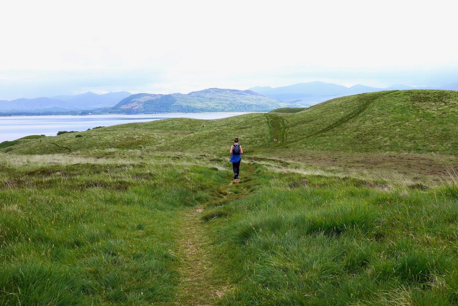 Camping in Oban, Oban, Oban Live, Festival, Visit Scotland, Cal McTravels