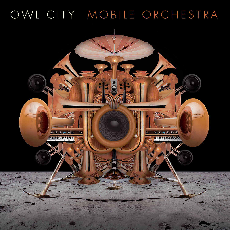 Folk & Indie: Owl City