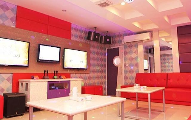 Alamat Tempat Karaoke Di Bandung Yang Dapat Anda Kunjungi