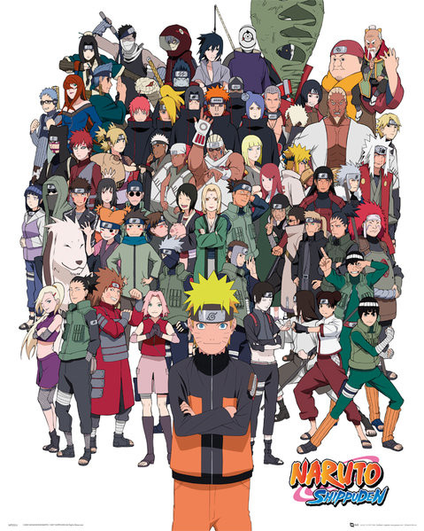 Shippuden movie stream