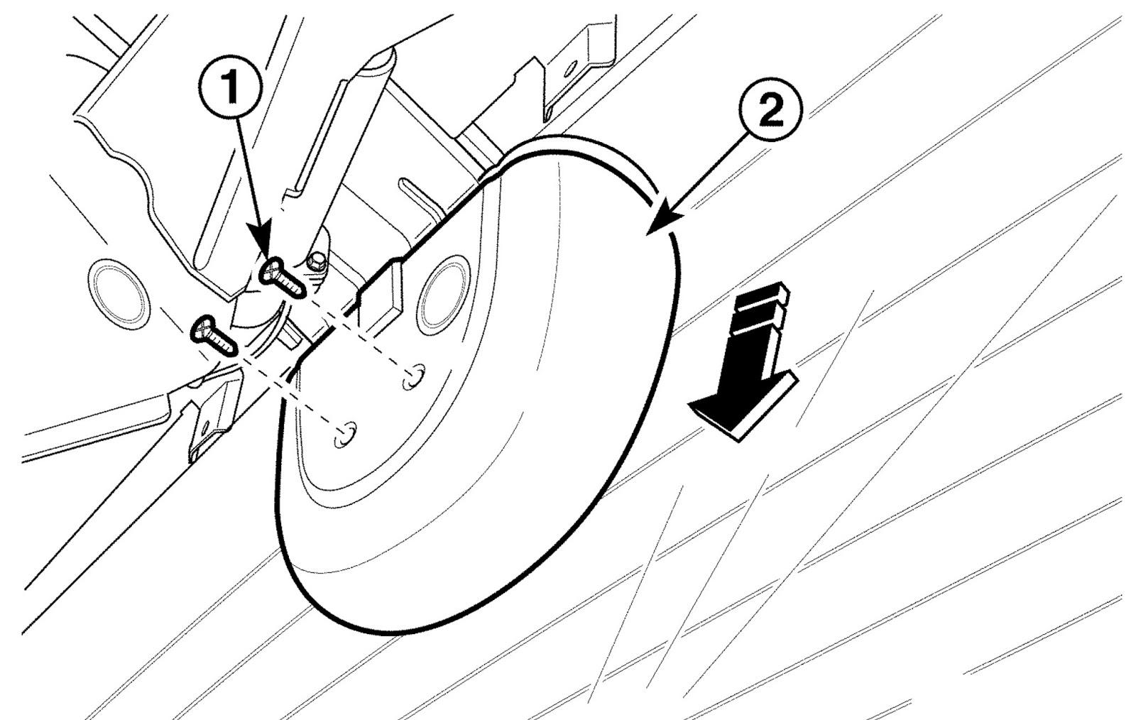 Daewoo matiz car lighting systems high mounted stop l