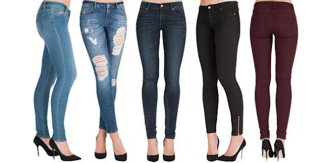 Cara Agar Jeans Awet dan Tidak Mudah Rusak