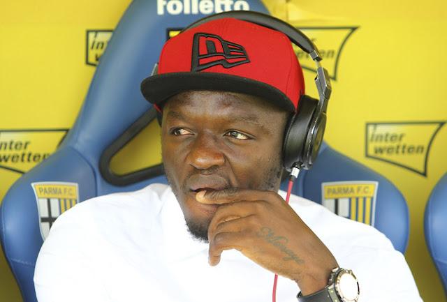 Sulley  Muntari Reveals Kwasi Appiah Talks, Eyes Black Stars Return