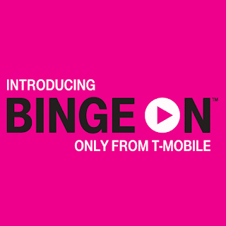 Binge On Logo