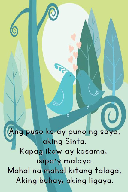 Tagalog Love Quotes for Husband