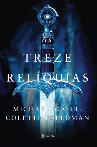 As treze relíquias