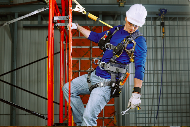 5 Things You Need to Know About Worker Safety and Health