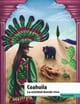 Libro de texto La entidad donde vivo Coahuila Tercer grado 2021-2022