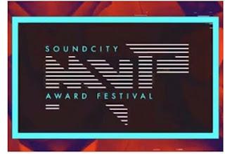 #SoundcityMVP Awards: Full List Of Winners