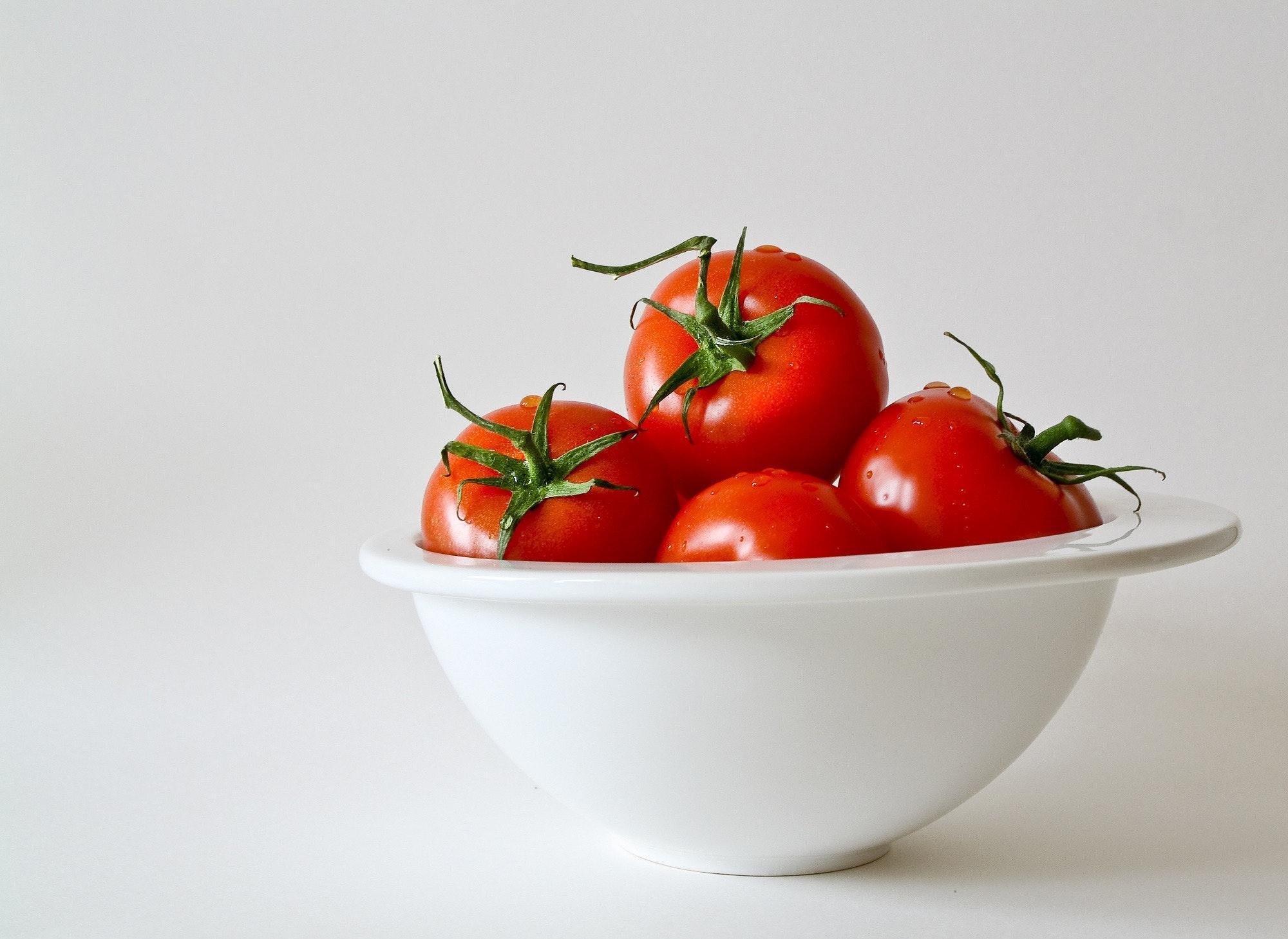 Tomato Ketchup Sauce Recipe