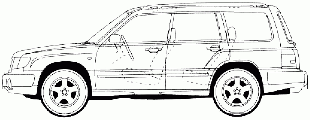 Fuse Box Mitsubishi Lancer Gts. Mitsubishi. Auto Wiring