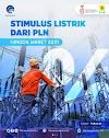 HORE! PLN Kembali Memberikan Token Gratis untuk Masyarakat di Indonesia
