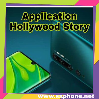 Télécharger le jeu Hollywood Story mod apk pour Android