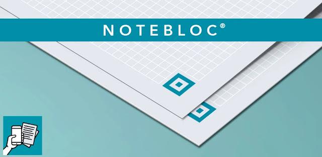 تنزيل Notebloc - Scan، Save & Share 4.3.7 - تطبيق ممتاز لمسح المستندات لنظام الاندرويد