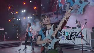 Roselia × RAISE A SUILEN LIVE -Rausch und/and Craziness- II