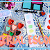 {DIY} Material Escolar - Aquarela, Carimbo e Post It