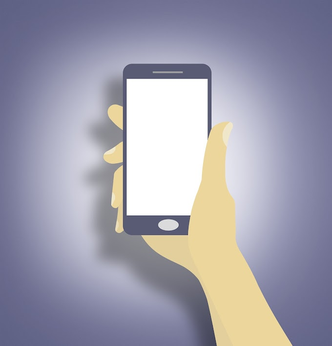 Mobile Screens Are Deadly Harmful To Our Eyes?