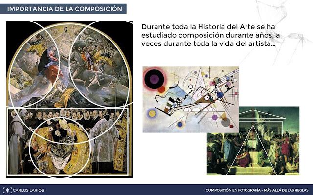 Composición en el Arte
