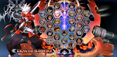 Un nuovo video per BlazBlue: Central Fiction
