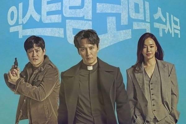 daftar drama korea terbaik tahun 2019