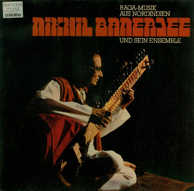 SITARS, RAGAS AND INDIAN CLASSICAL MUSIC
