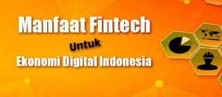 Jangan Salah! Mengenal Berbagai Keuntungan Fintech Indonesia yang Sudah Terdaftar OJK