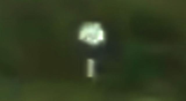 Dos ovnis grabados por un piloto sobre Rioverde, México, el 19 de febrero de 2021