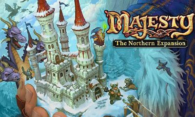 Majesty: Northern Expansion Apk for Android (paid)